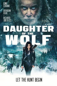 Daughter of the Wolf as Father