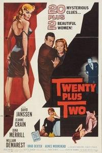 Twenty Plus Two as Nicki Kovacs / Doris Delaney