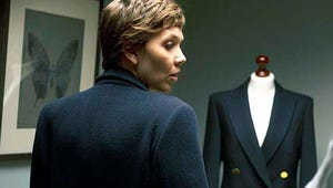 Maggie Gyllenhaal Opens Up About Her Intense TV Debut In The Honorable Woman