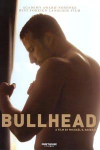 Bullhead as Jacky Vanmarsenille