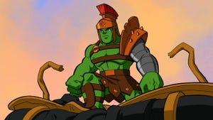 The Super Hero Squad Show, Season 2 Episode 19 image