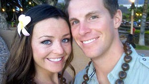 Bachelor Pad Stars Holly Durst and Blake Julian Wed