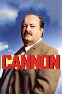 Cannon as Orville Britton