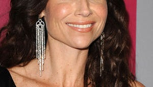 Minnie Driver Catches a Hail Mary for CBS