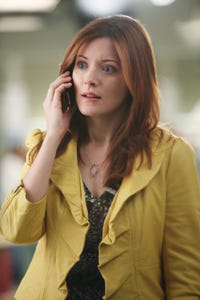 Elizabeth Bogush as Alex Wiley