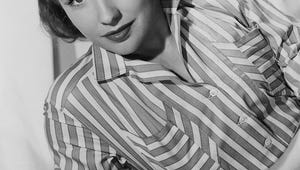 Yankee Doodle Dandy Actress Joan Leslie Dies at 90