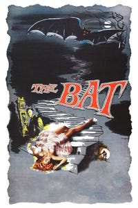 The Bat as Dr. Malcolm Wells