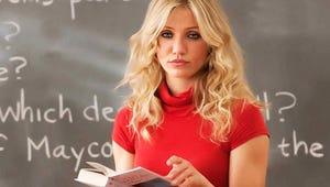 Pilot Season: CBS Orders Comedy Based on Bad Teacher, Drama From Mentalist Creator