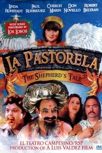 La Pastorela as El Hermitano