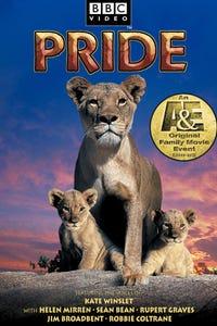 Pride as Eddie