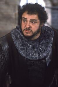John Rhys-Davies as Gen. Leonid Pushkin