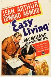 Easy Living as John Ball Jr.