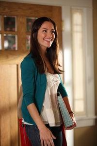Minka Kelly as Abbey