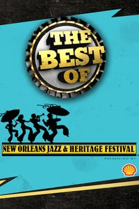 New Orleans Jazz & Heritage Festival Best of 2013