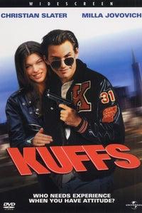 Kuffs as Inspector Doug Sticks