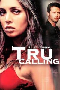 Tru Calling as Adam