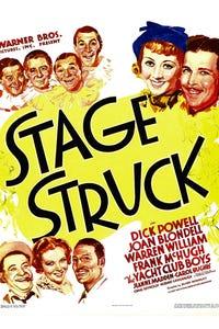 Stage Struck as Oscar Freud