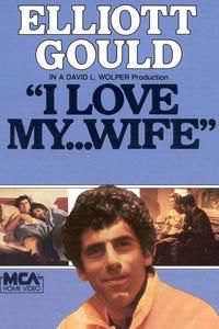 I Love My...Wife as Dr. Richard Burrows