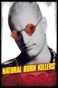 Natural Born Killers as Wayne Gale