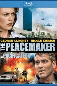 The Peacemaker as Maj. Rich Numbers