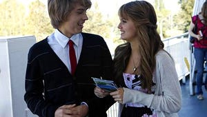 VIDEO: Will a Fight in The Suite Life Movie Mean the End for Cody and Bailey?