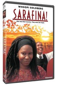 Sarafina! as Jaeger