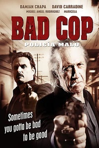 Bad Cop as Humes