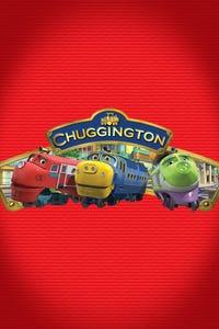 Chuggington: Badge Quest as Eddie (UK)