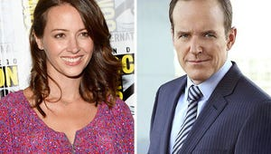 Agents of S.H.I.E.L.D. Exclusive: Amy Acker to Play Famous Role from Coulson's Past
