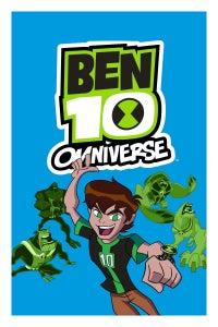 Ben 10: Omniverse as Gwen Tennyson
