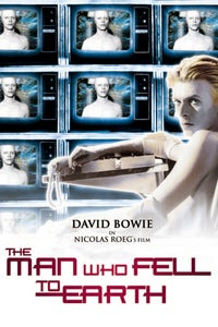 The Man Who Fell to Earth as Eva Milton