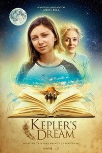 Kepler's Dream as Amy