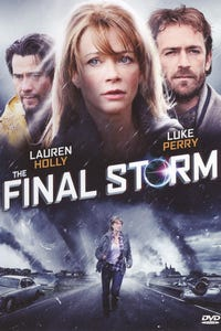 The Final Storm as Silas