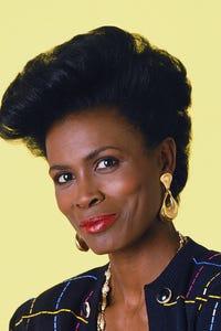 Janet Hubert as Gisele Gerard