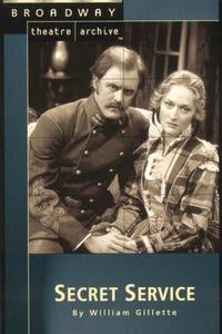 Secret Service as Edith Varney