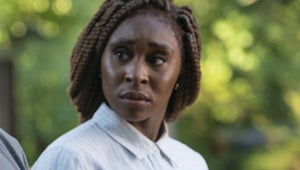 The Outsider's Cynthia Erivo Responds to Stephen King's Diversity Comments