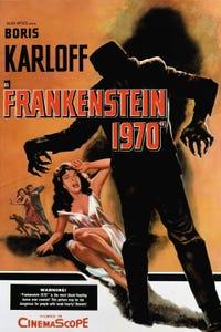 Frankenstein---1970