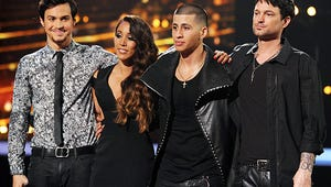 POLL: Who Should Win Season 3 of The X Factor?