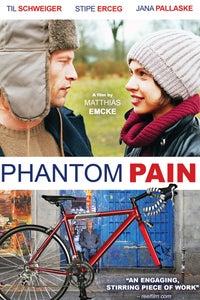 Phantom Pain as Marc