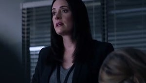 Criminal Minds: Beyond Borders Exclusive: Prentiss Helps Out the IRT — and This Time, It's Personal!