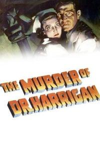 Murder of Dr. Harrigan