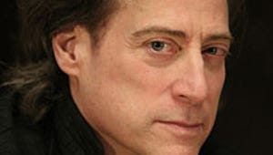 Curb's Richard Lewis Hosts Live Video Chat