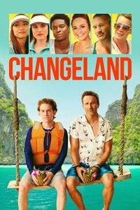 Changeland as Ian