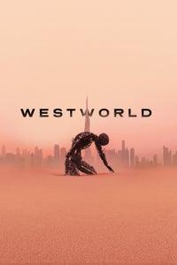 Westworld as Logan