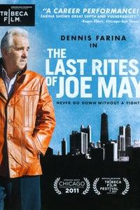 The Last Rites of Joe May as Billy