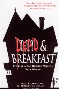 Dead & Breakfast as Mr. Wise
