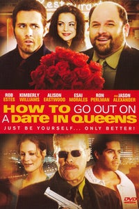 How to Go Out on a Date in Queens as Dmitri