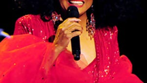 Diana Ross to Appear on Oprah