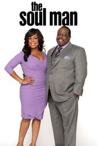 The Soul Man as Catherine