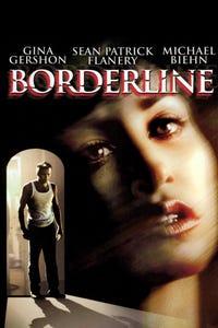 Borderline as Ed Baikman